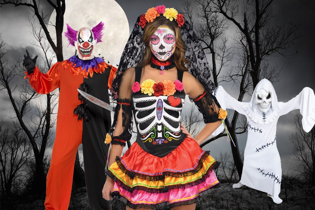 Halloween store costumes and decorations halloween land solutioingenieria Images