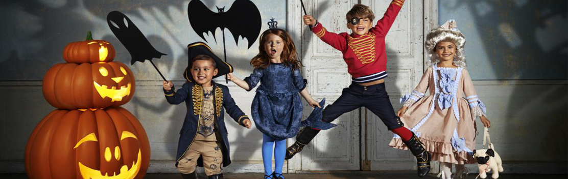Halloween Costumes for Kids Chicago