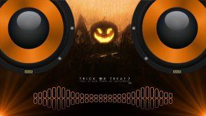 Halloween Music 2018 Playlist For Parties