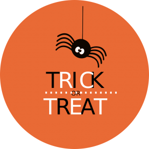 Level Up Your Trick Or Treat Skills