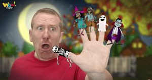 YouTube Halloween Songs and Videos for Kids!