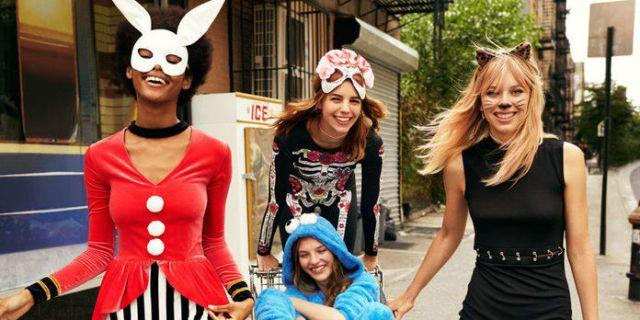 Women's Halloween Costumes: 10 Awesome Ideas!